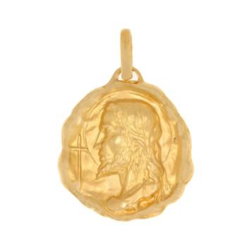 medalik wizerunek pana jezusa
